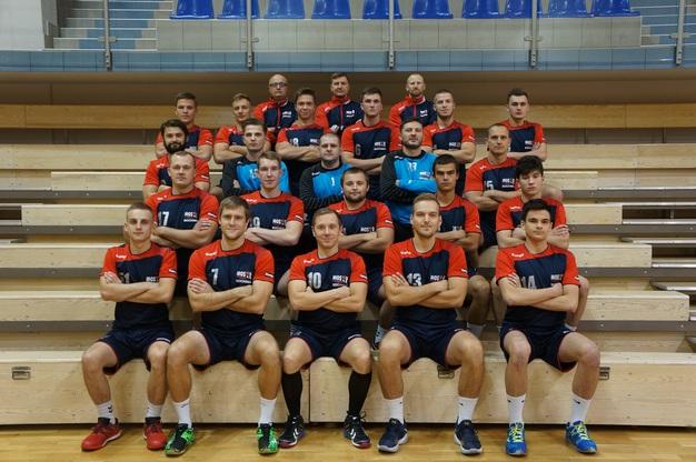 Efektowne zakończenie I rundy – drugoligowi szczypiorniści MOSiR Bochnia pokonali Vive Kielce!