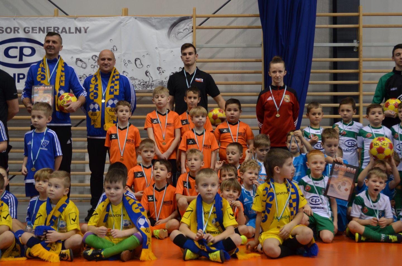 Towarzyski turniej najmłodszych piłkarzy z roczników 2011 – 2012 – zapowiedź