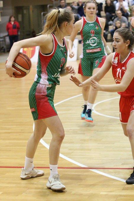 Pewne zwycięstwo Zagłębia Sosnowiec – II liga koszykówki kobiet / relacja Bochnianin.pl