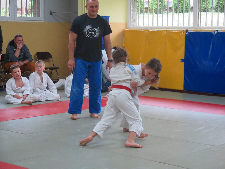 Ostatnia kolejka tego sezonu Bocheńskiej Ligi Judo Dzieci za nami.