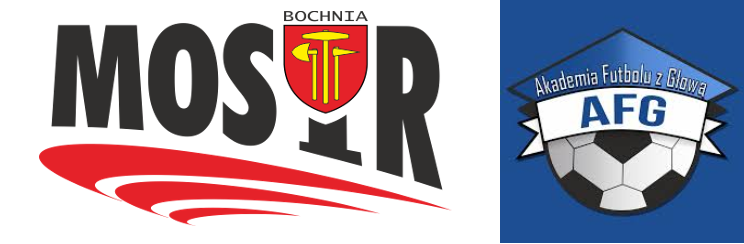 Porozumienie o współpracy: MOSiR Bochnia – Akademia Futbolu z Głową