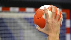 handball www.istockphoto.com