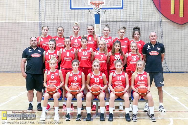 O wzmocnieniu bocheńskiego zespołu Contimax MOSiR Bochnia przed sezonem – pisze sponsor medialny drużyny Bochnianin.pl