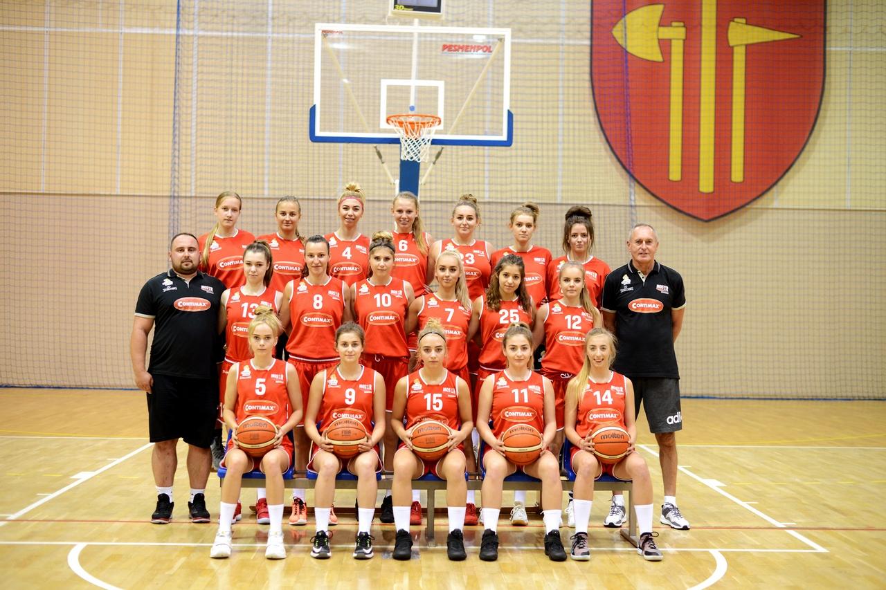 Zapraszamy na inaugurację rozgrywek II ligi koszykówki kobiet! Kibicujmy Contimax MOSiR Bochnia – 06.10.2018 r.