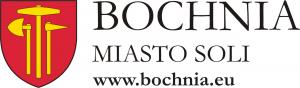 Bochnia miasto soli EU 1280, urząd miasta Bochnia