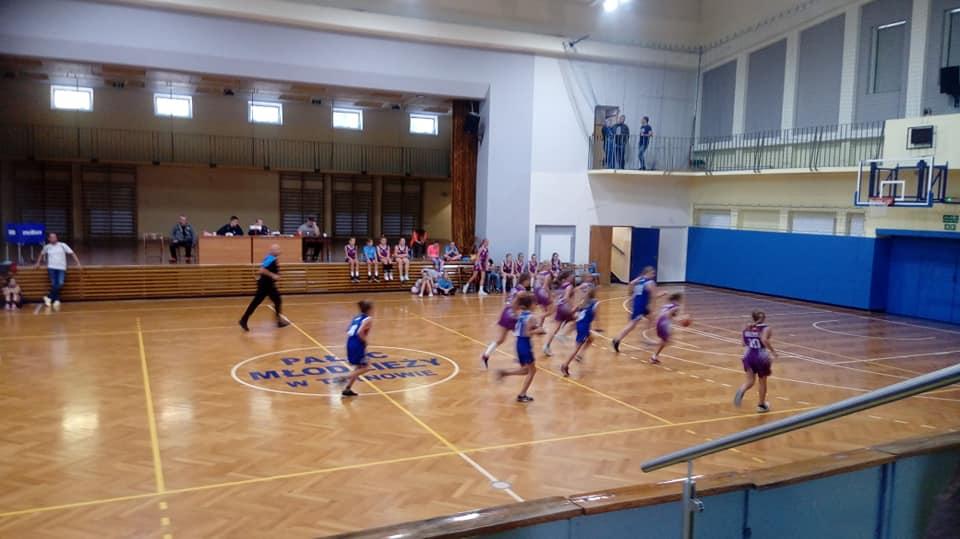 Koszykarki MOSiR Bochnia w Turnieju Basket CUP Tarnów 2018