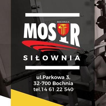 Zapraszamy na siłownię i odnowioną saunę MOSiR Bochnia!