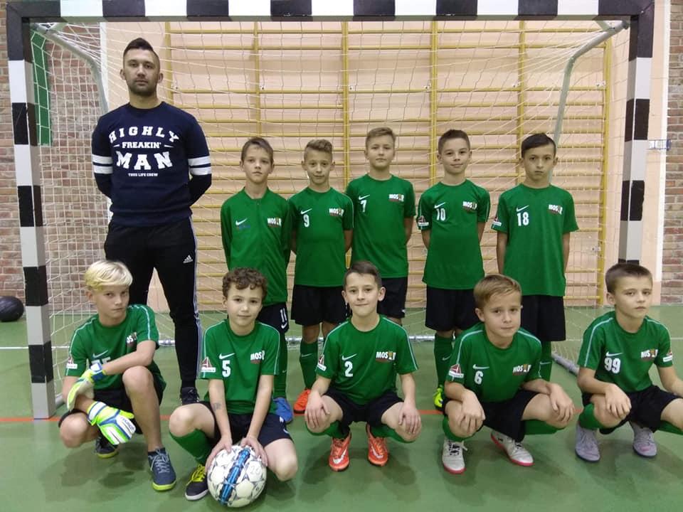 Wspaniałe wyniki MOSiR Bochnia na Turnieju Piłki Nożnej Orlików w Kielnarowej!