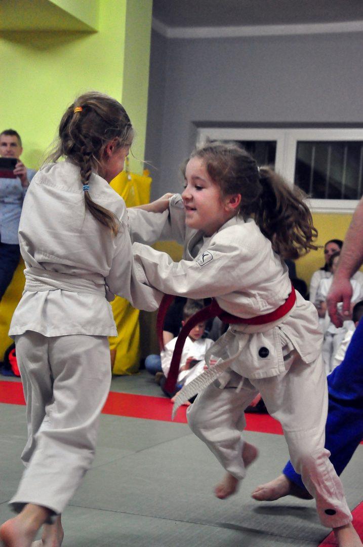 IV kolejka Bocheńskiej Ligi Judo – wyniki.