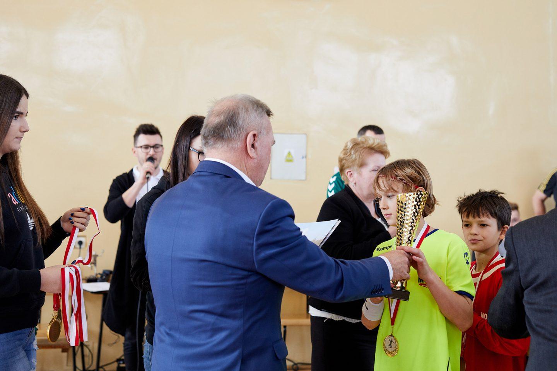 III miejsce dzieci na turnieju w Jabłonce!