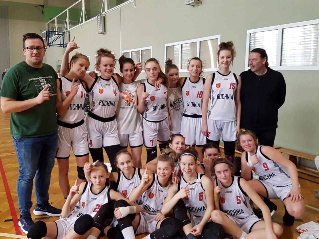 Dwa przekonujące zwycięstwa z Akademią Wisły CANPACK w kategoriach U13 oraz U14!