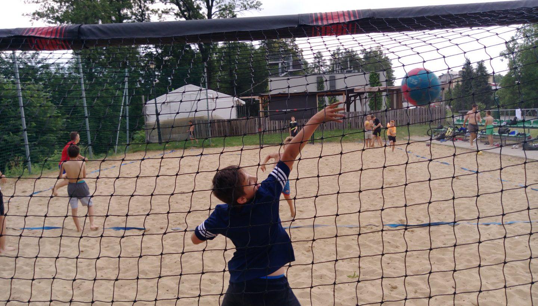 Zapraszamy na wakacyjne zajęcia sekcji piłki ręcznej MOSiR Bochnia!