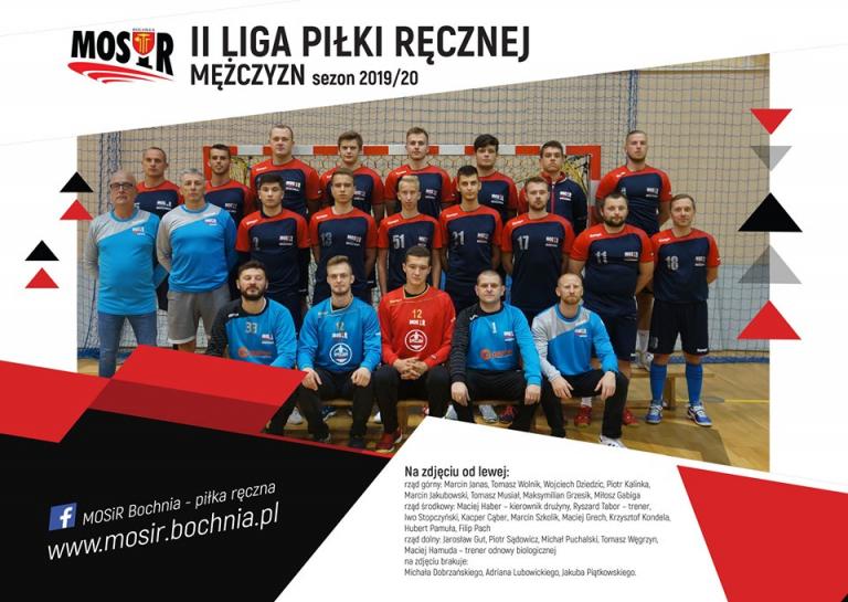 II liga p.r. 201920 - klaskacz