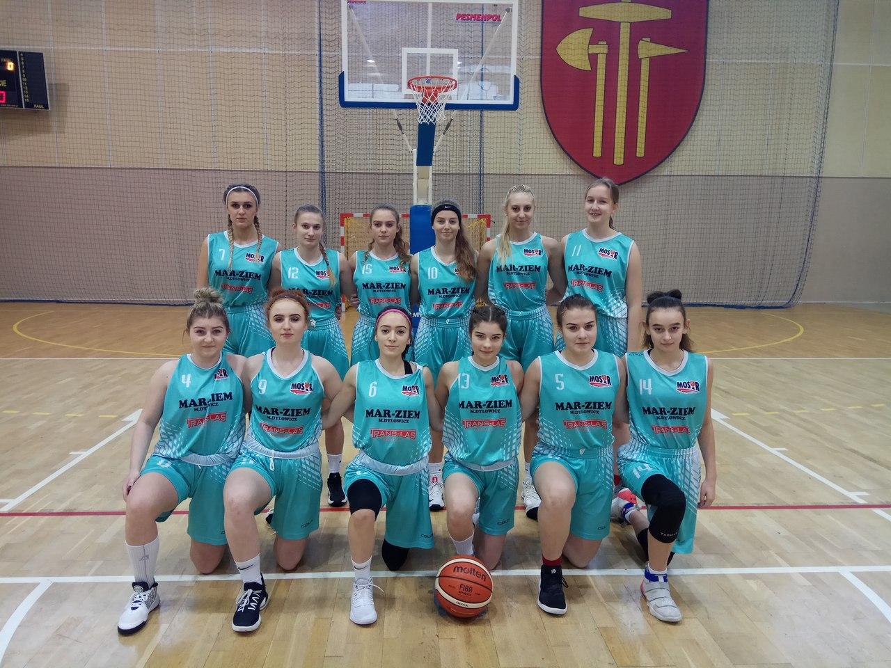 Przegrana z Wisłą Kraków / małopolska liga juniorek