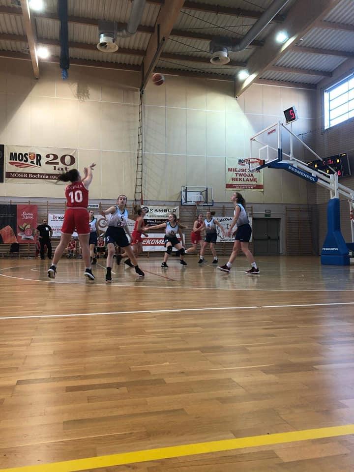 U16: Wygrana z Tarnowem