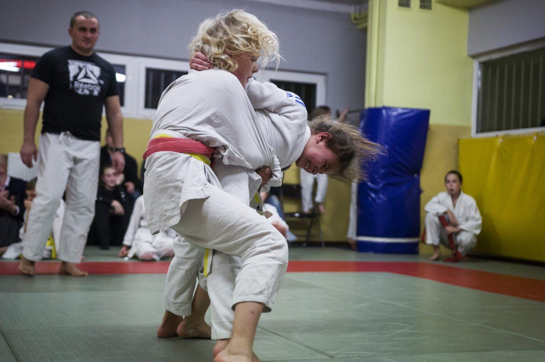 IV kolejka Bocheńskiej Ligi Judo Dzieci – wyniki.