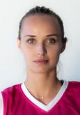 Debora Sajdak w zespole Contimax MOSiR Bochnia