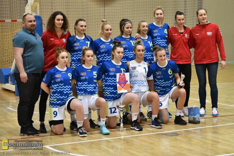 Sokołów lepszy od Bochni, ale obie ekipy z awansem do półfinałów Mistrzostw Polski U-22 – relacja Bochnianin.pl