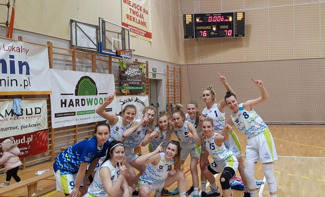 Rewanż na Sosnowcu 😀💪🏀⛹️♀️ / 2 liga kobiet