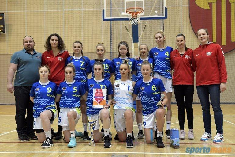 Contimax MOSiR Bochnia otrzymał prawo do gry w 1 Lidze Kobiet w sezonie 2020/2021