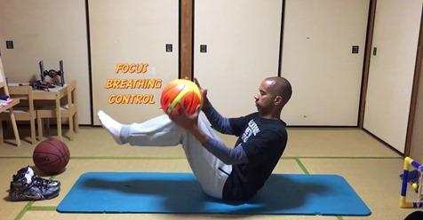 Ćwicz koszykówkę w przerwach między lekcjami on-line!