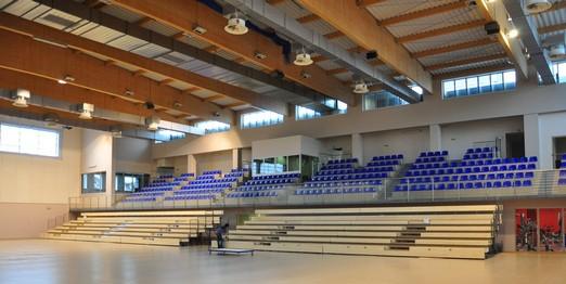 Odmrażanie sportu na obiektach MOSiR Bochnia – od 1 czerwca możliwość zająć na Hali Widowiskowo-Sportowej