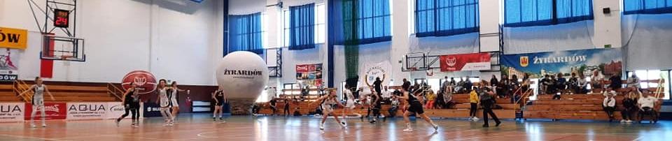 W piątek bochnianki walczyły z aktualnymi Mistrzyniami Polski, w kolejne dni gramy o miejsca 5-8 / MMP U16K, Żyrardów 15-20.09.2020