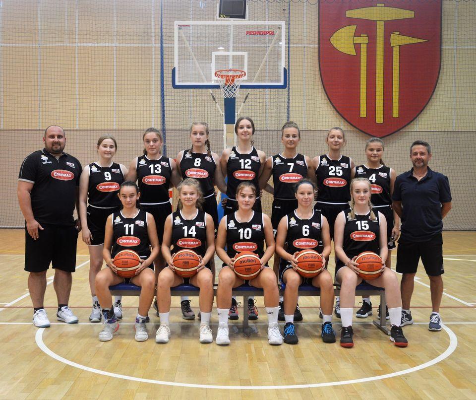 MOSiR Bochnia dziś w pierwszym meczu Młodzieżowych Mistrzostw Polski w Koszykówce U16 w Żyrardowie! Oglądaj on-line