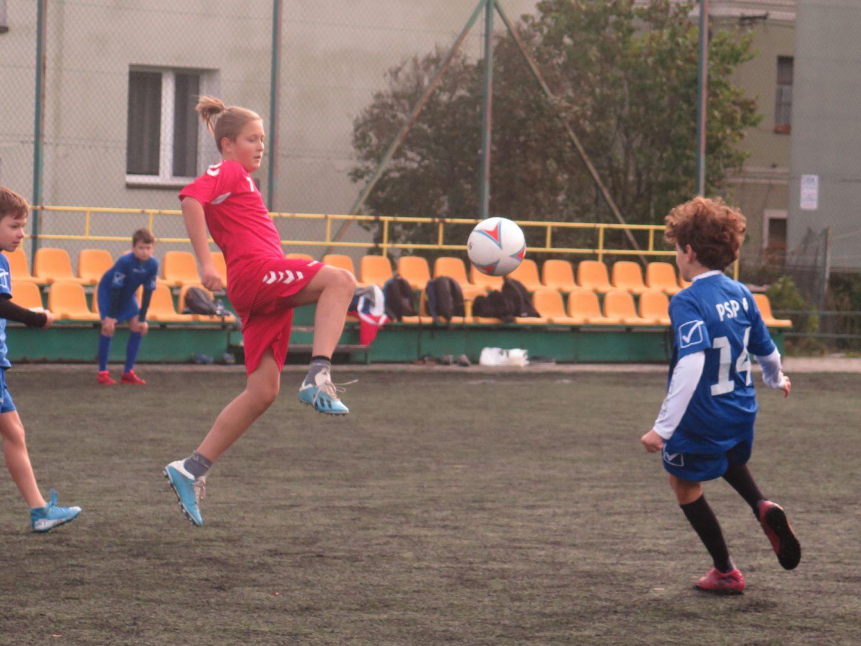 Miejskie Zawody w Halowej Piłce Nożnej Chłopców – ID.
