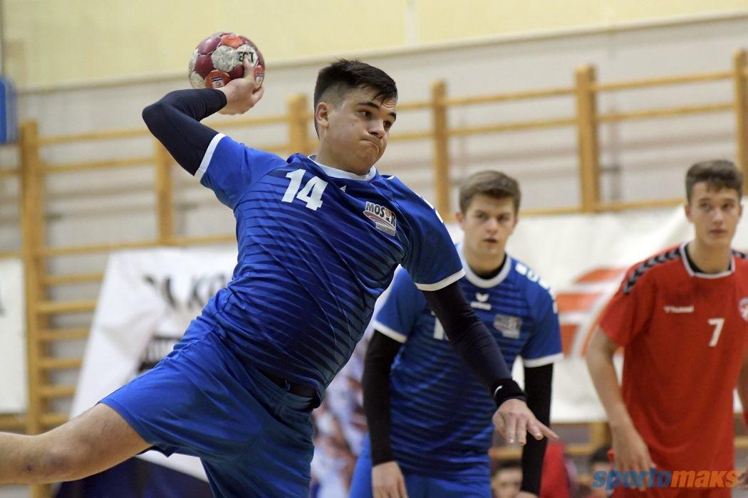 MOSiR Bochnia – SMS III ZPRP Kielce  28-28 (17-13) k. 5-4 / II Liga Piłki Ręcznej Mężczyzn