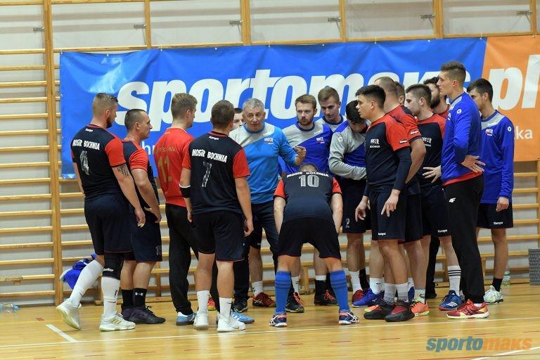 """""""Mecz z SMS Kielce będzie jeszcze trudniejszy"""" – trener Ryszard Tabor dla Sportomaks.pl"""