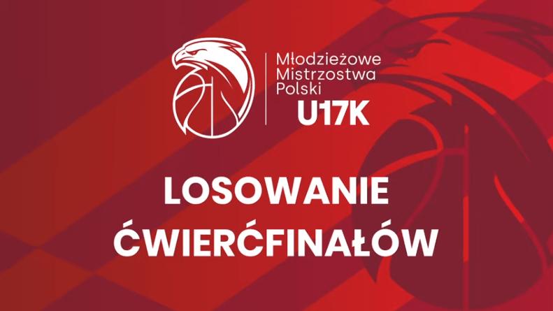 MOSiR zorganizuje 1/4 finału MMP Koszykówki U17K, 26-28.03.2021
