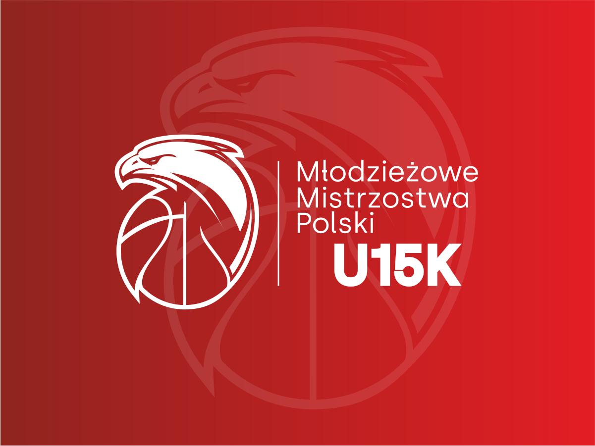 Nowy termin ¼ MMP U15K: 23-25.04.2021, Bochnia – harmonogram Grupy A