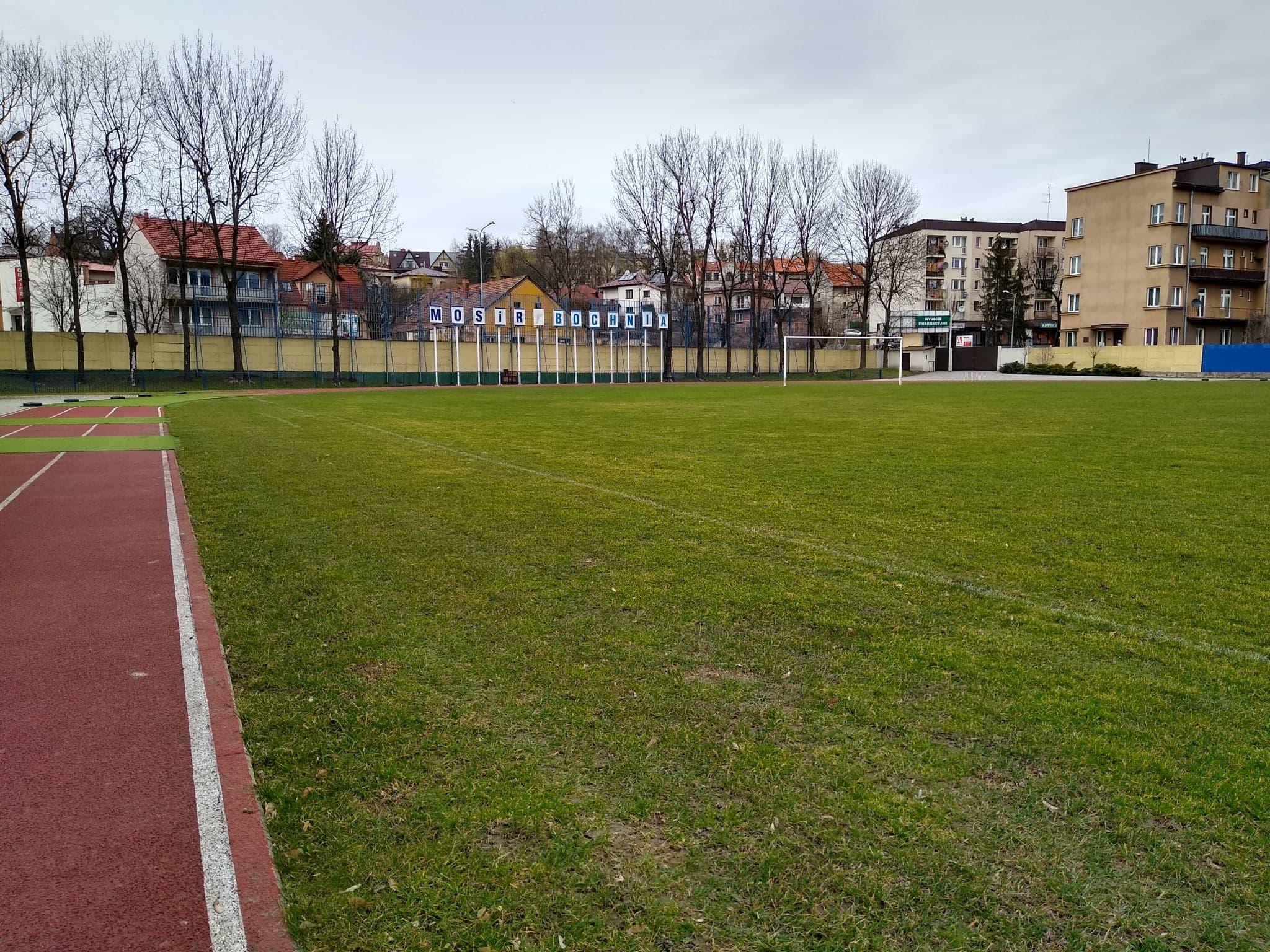 Rozgrywki młodzieżowe wstrzymane od 27 marca – Małopolski Związek Piłki Nożnej