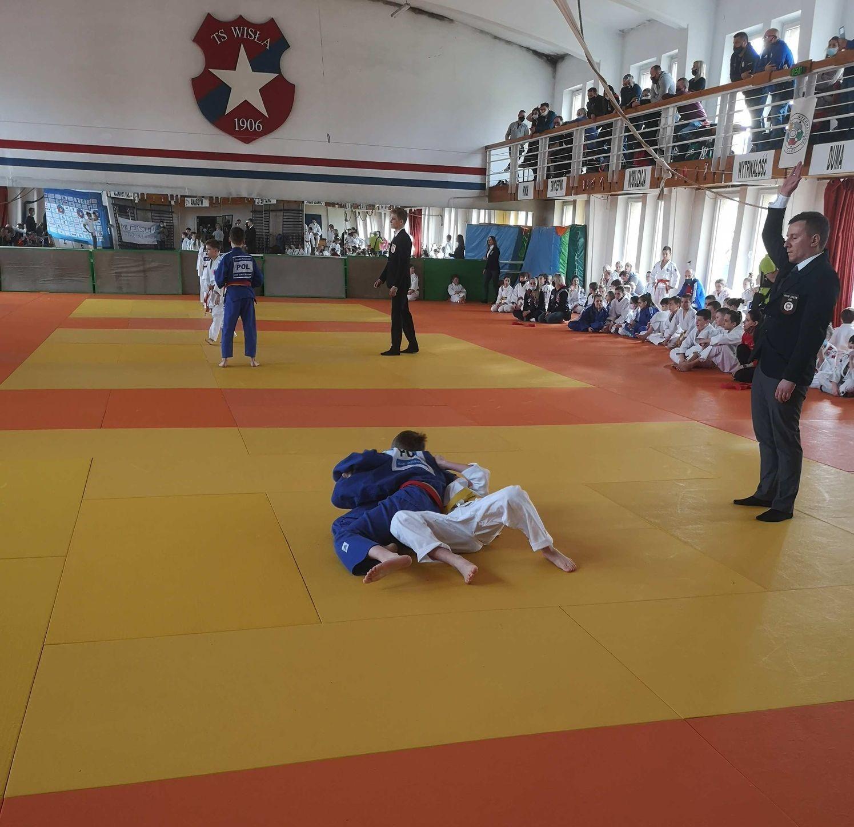 9 medali na VIII Memoriale Pawła Pytlińskiego w Judo