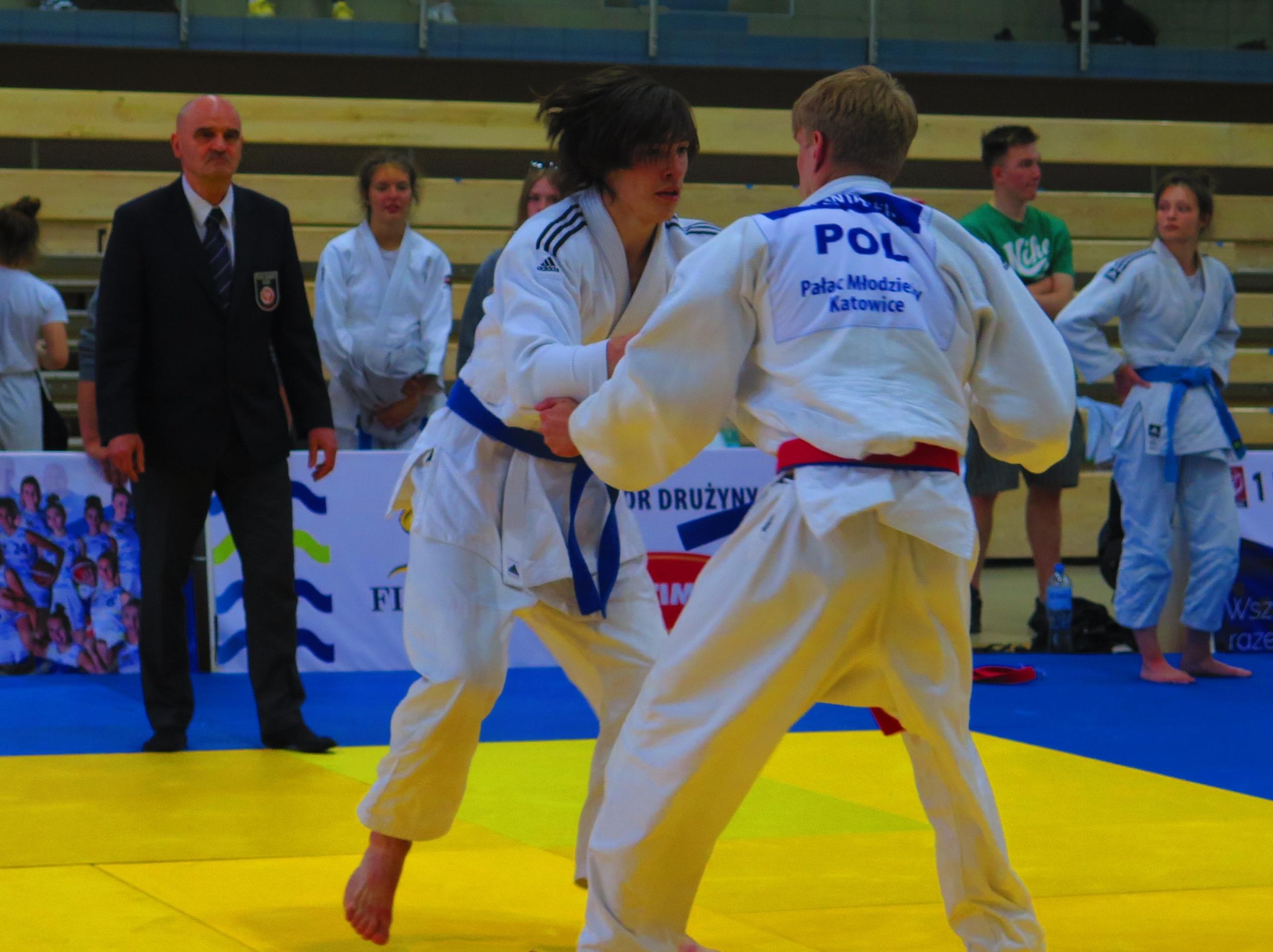 II Eliminacje do Ogólnopolskiej Olimpiady Młodzieży w Judo, Bochnia 23.05.2021 – relacja