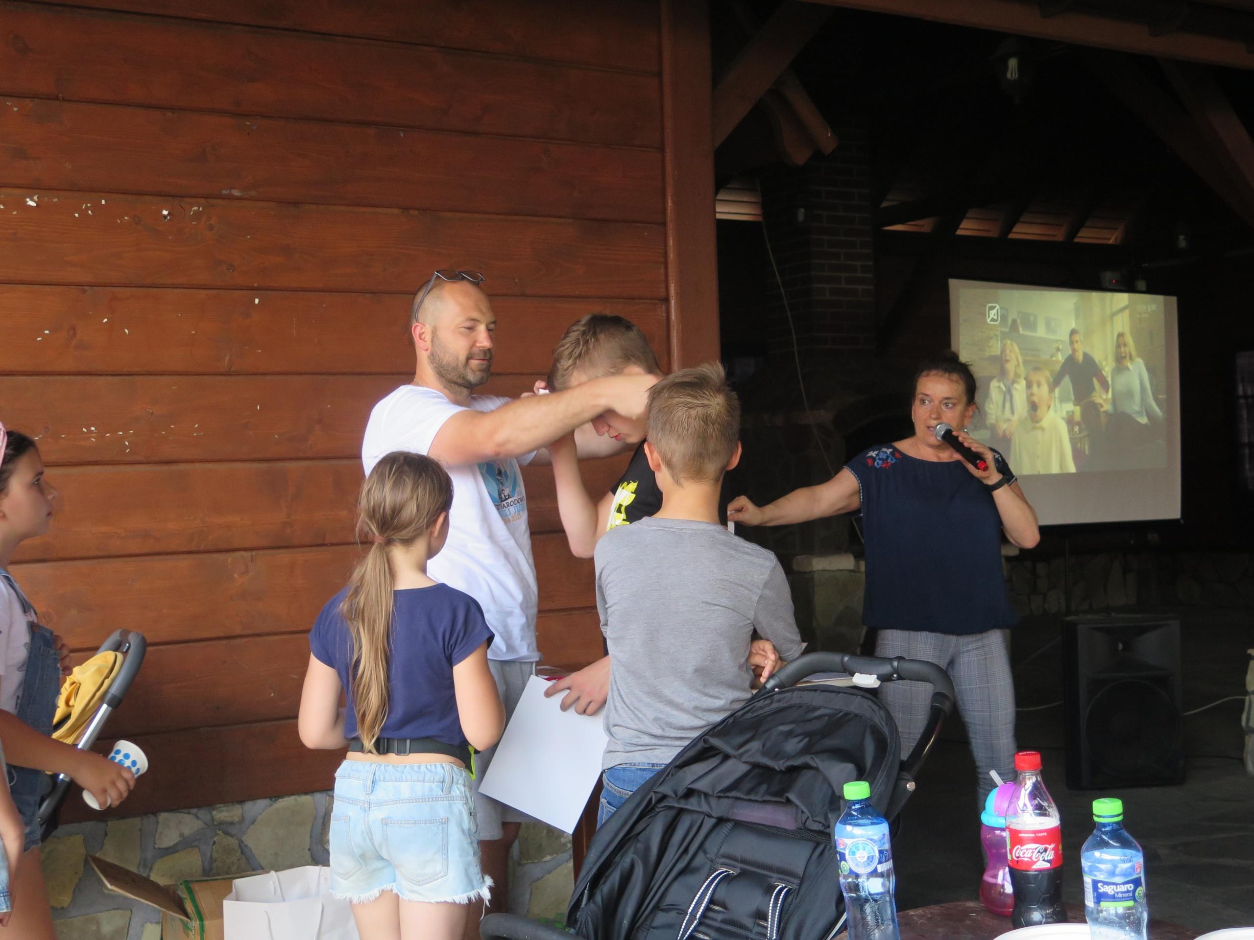 Zakończenie i podsumowanie sezonu 2020/2021 sekcji judo MOSiR Bochnia w CAW Borek
