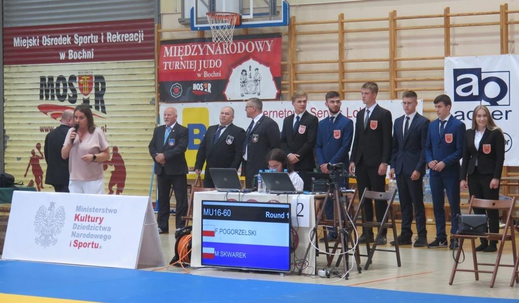 Rozpoczecie-XXIII-Miedzynarodowego-Turnieju-judo-w-Bochni.