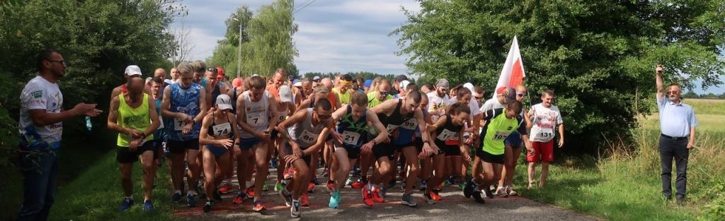 Start-XXVII-Memorialowego-Biegu-Majora-Bacy-2021.