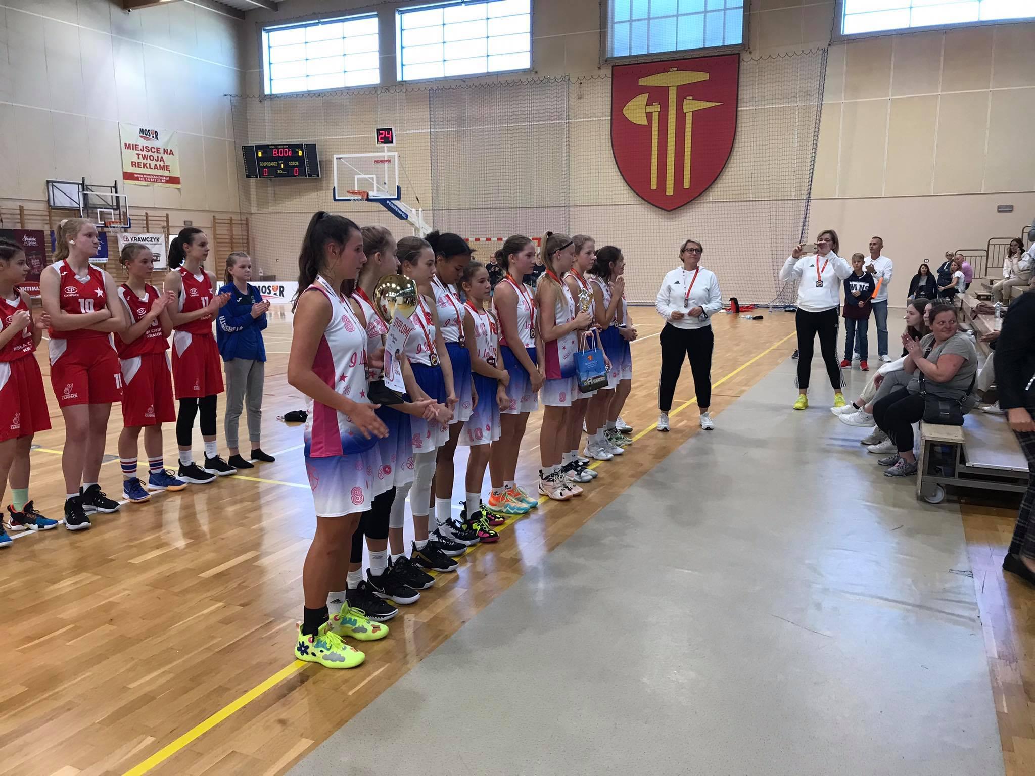 Za nami XII Festiwal Koszykówki – BOCHNIA CUP 2021