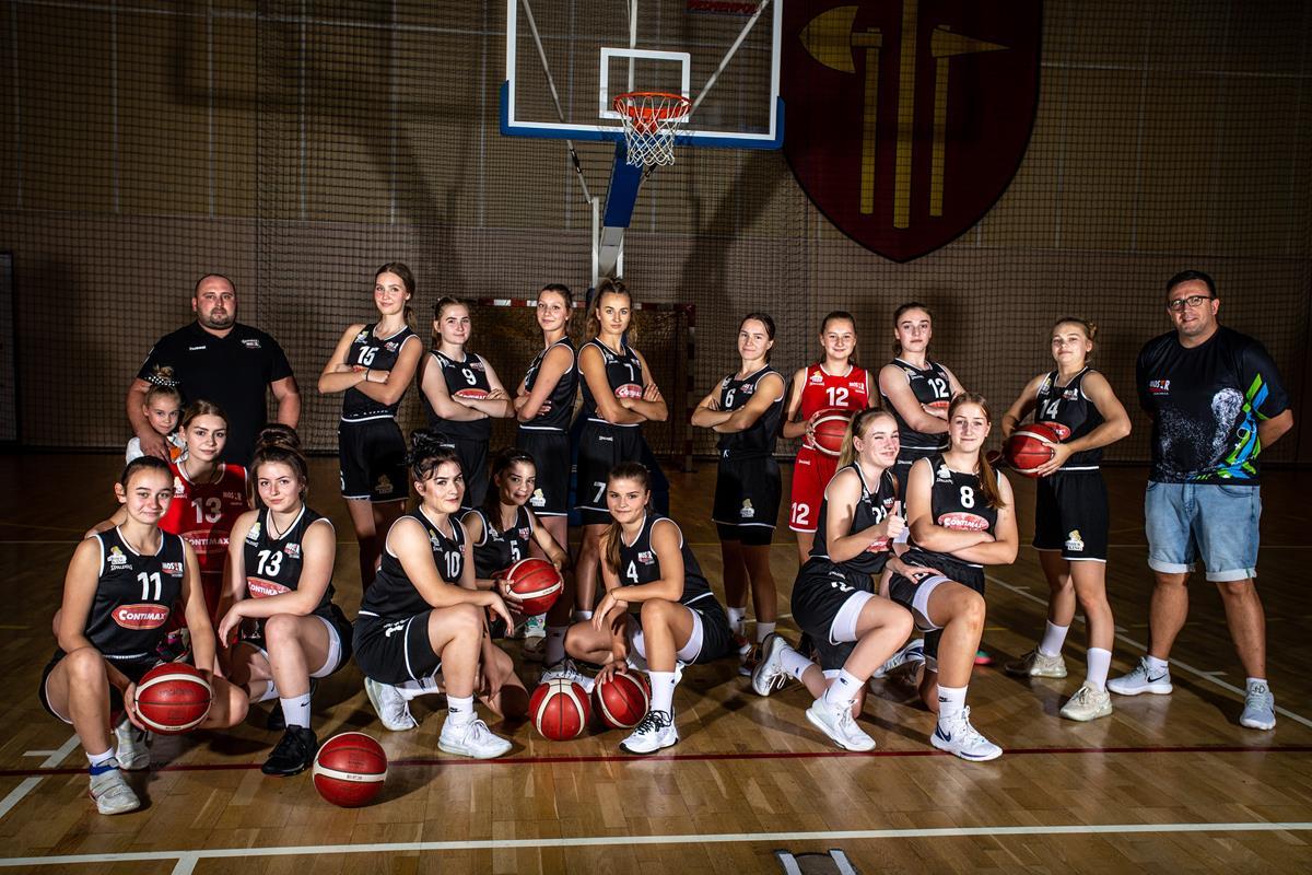 W środę inauguracja sezonu 2 Ligi Koszykówki Kobiet!